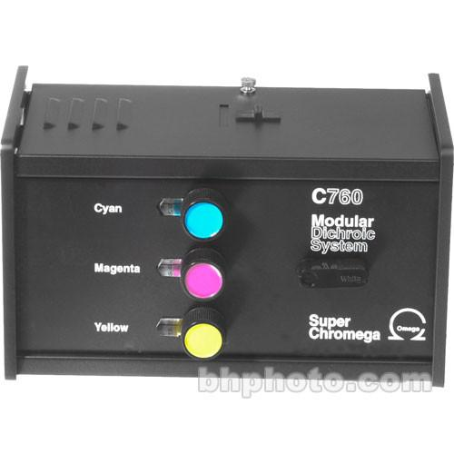 Omega Dichroic (Color) Lamphouse For C700 & C760 403622