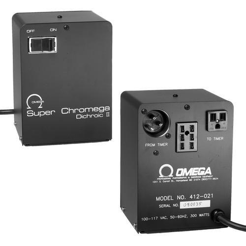 Omega  Standard Power Supply 412021