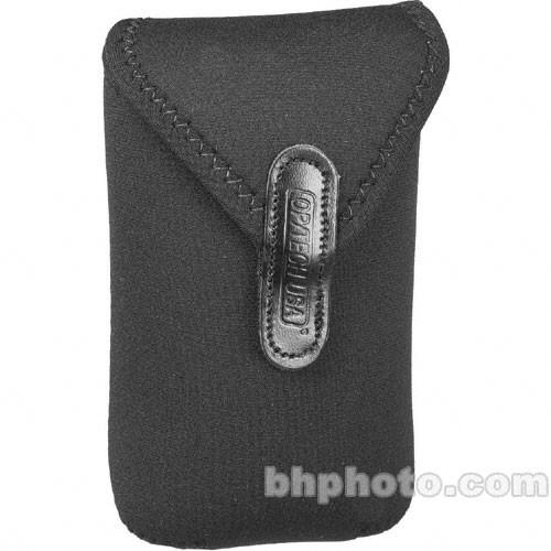 OP/TECH USA PDA/Cam Macro Soft Pouch (Black) 6401454