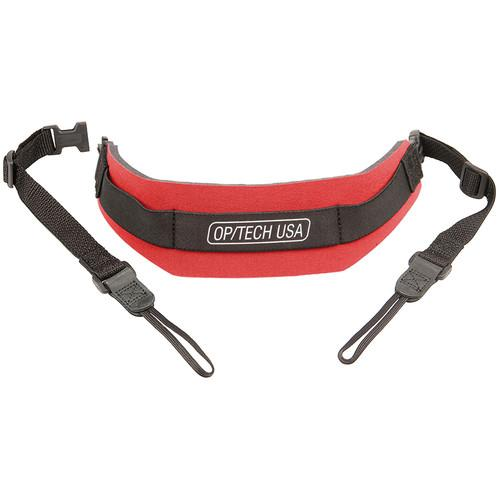 OP/TECH USA  Pro Loop Strap (Red) 1502372