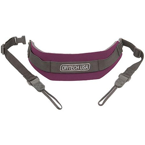 OP/TECH USA  Pro Loop Strap (Wine Red) 1506372