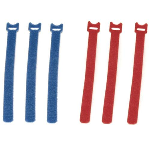 OP/TECH USA STRAPEEZ Cable Management Straps 4300002