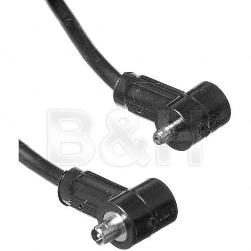 Paramount PC Male to PC Female Extension Cord 17816C
