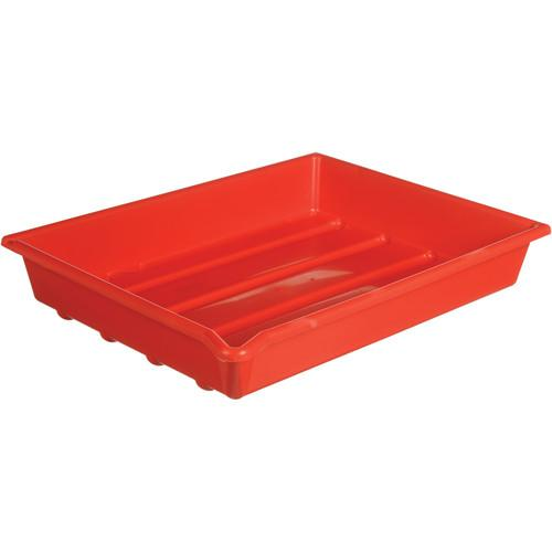 Paterson Plastic Developing Tray Set - 16x20