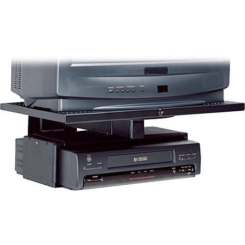 Peerless-AV VPM 35-J VCR/DVD/DVR Mount (Black) VPM35-J