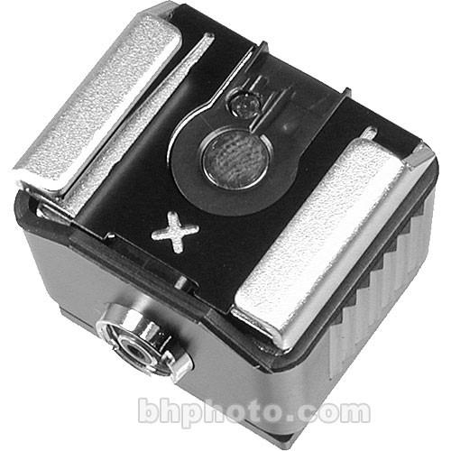 Pentax  Hot Shoe Adapter 2P 31014
