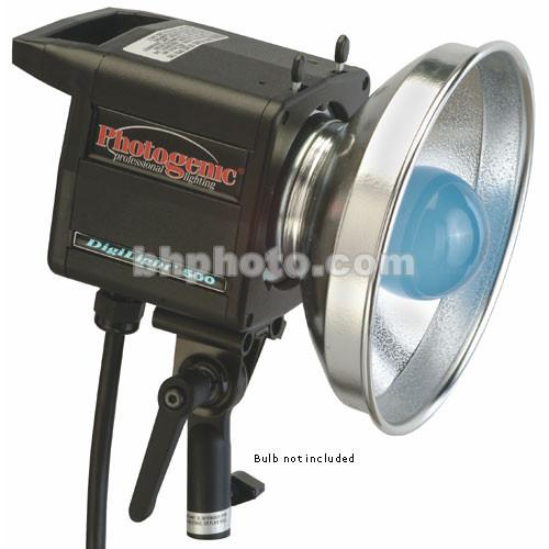 Photogenic Digilight 500 Watt Tungsten Flood Light 909027