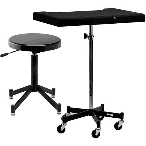 Photogenic  Tony Posing Table and Stool 901864