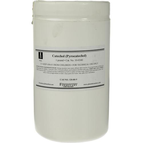 Photographers' Formulary Catechol (Pyrocatechin) - 1 10-0340 1LB