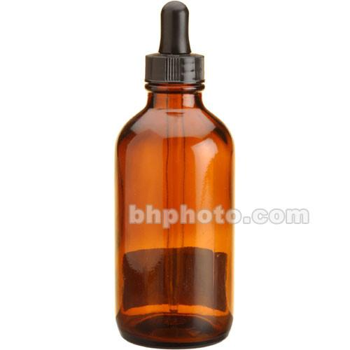 Photographers' Formulary Glass Storage Jug with Dropper, 50-0250