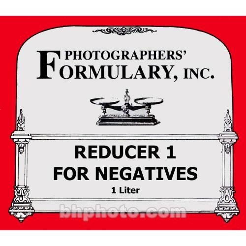 Photographers' Formulary Reducer I for Black & White 05-0010