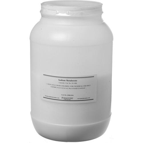 Photographers' Formulary Sodium Metaborate 10-1286 5LB