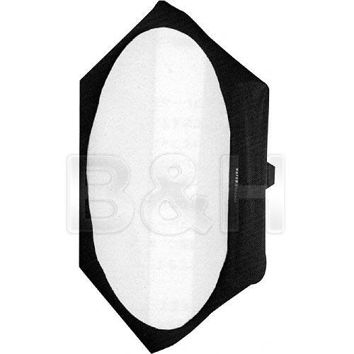 Plume  Wafer Hexoval 100 Softbox WH100