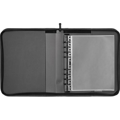 Prat Elite Portbook Presentation Case - 14 x 17