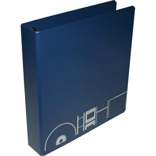 Print File Oversized Heavy Duty 3-Ring Binder 080-0430