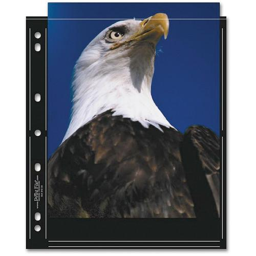 Print File Premium Series-S Archival Storage Page, 060-0800