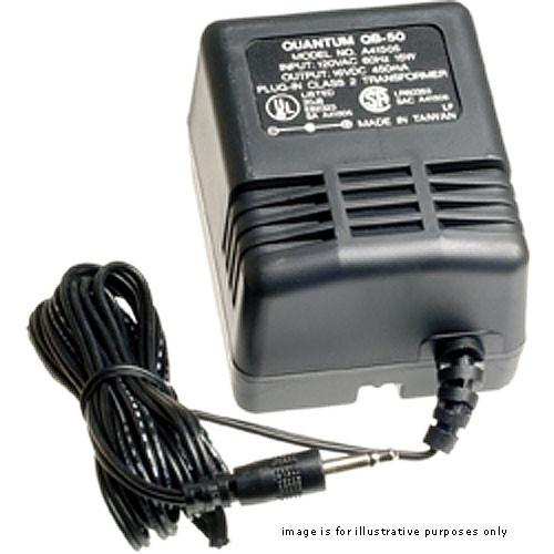 Quantum  Charger for QPAQ-X Battery - 240V PR1A
