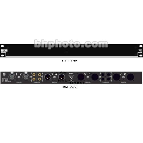 Rane  OPT88 Balance Buddy Expander Option OPT 88