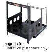 Raxxess Rotating Rack System, Model ROTR-9, 9 Spaces ROTR-9