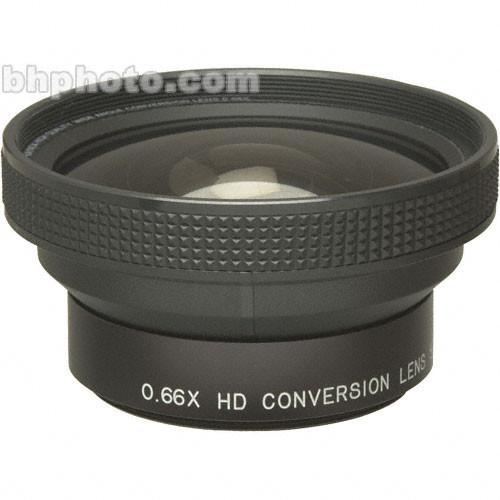 Raynox DCR-6600Pro, 0.66x, Wide Angle Lens RAY DCR 6600