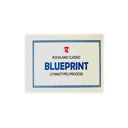 Rockland Blueprint Kit (Liquid) - Makes One Quart BPK