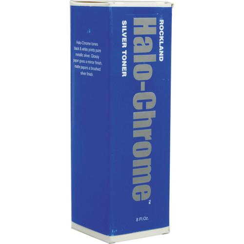 Rockland  Halo-Chrome Toner (Liquid) HC