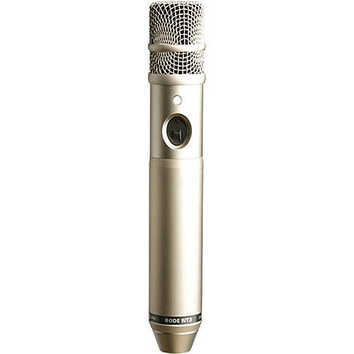 Rode  NT3 Microphone NT3