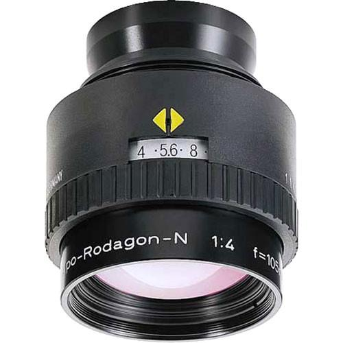 Rodenstock 105mm f/4 APO-Rodagon N Enlarging Lens 452342, Rodenstock, 105mm, f/4, APO-Rodagon, N, Enlarging, Lens, 452342,