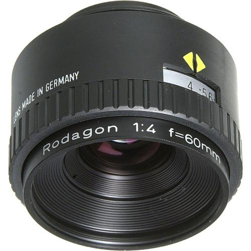 Rodenstock 60mm f/4 Rodagon Enlarging Lens 452318