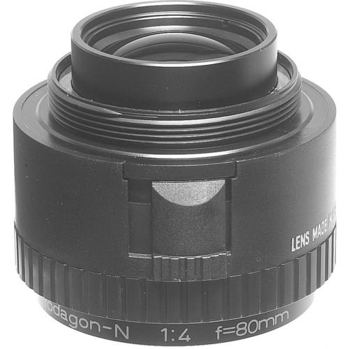 Rodenstock 80mm f/4 APO-Rodagon N Enlarging Lens 452341