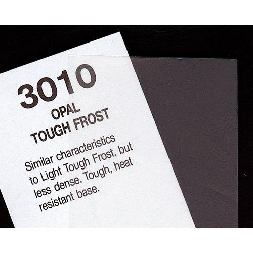Rosco #3010 Filter - Opal Tough Frost - 48