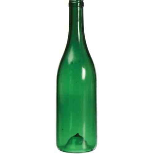 Rosco  Breakaway Wine Bottle, Green 852800520000