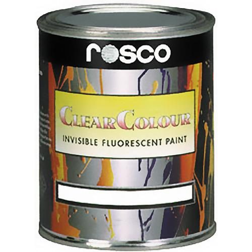 Rosco  Clear Color - Yellow 150066100016