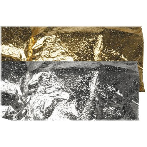 Rosco Roscopak S/G (Silver/Gold) - 4x4.5' 101085094854