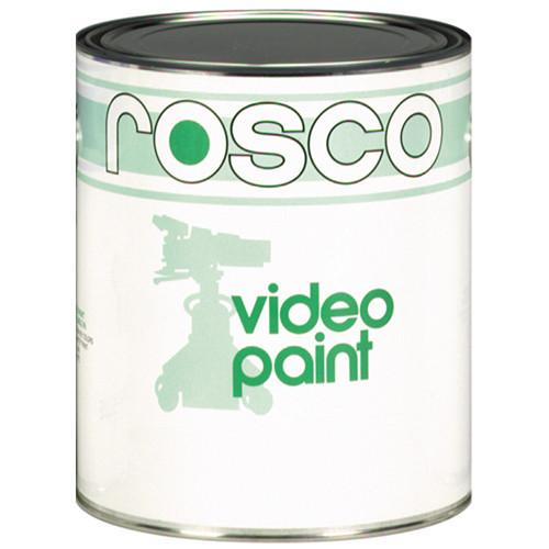 Rosco  Ultimatte Video Paint - Green 150057210128