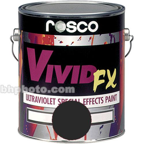 Rosco  Vivid FX Paint - Deep Blue 150062580032