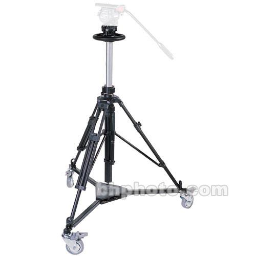 Sachtler 4191 Pedestal C I System (Flat Base) with Dolly 75 4191