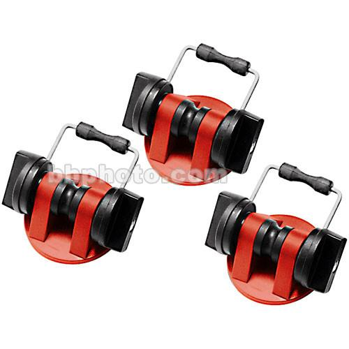 Sachtler  Rubber Feet EX (Set of 3) 7014