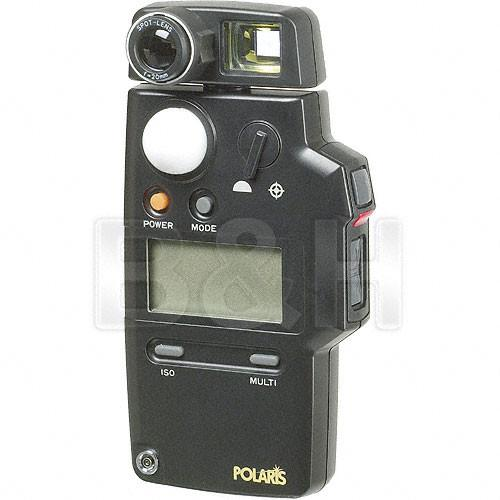 Shepherd/Polaris Polaris Dual 5 Flash Meter SPD500
