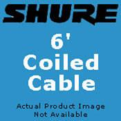 Shure  C29C Replacement Cable for 527B C29C