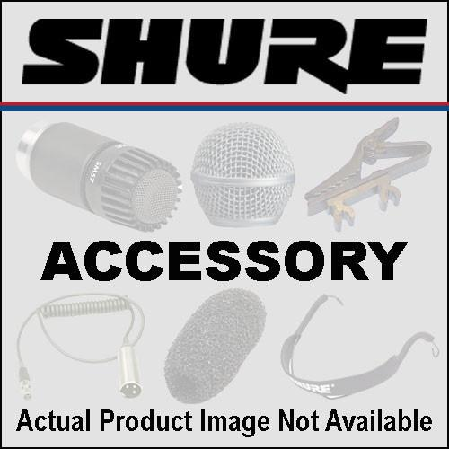 Shure RK323G Replacement Grill for Wireless Beta58A RK323G
