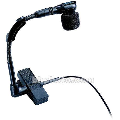 Shure WB98H/C Clip-On Instrument Mic with TA4F Connector WB98H/C