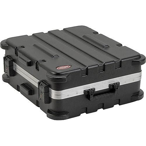 SKB  ATA Pop-Up 12U Mixer Case 1SKB19-P12
