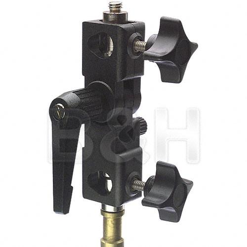Smith-Victor UM-4 Umbrella Mount with 5/8