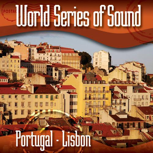 Sound Ideas World Series of Sound, Portugal - Lisbon, WSS 12