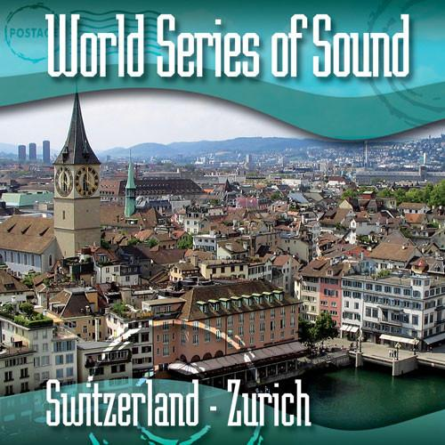Sound Ideas World Series of Sound, Switzerland - Zurich, WSS 15
