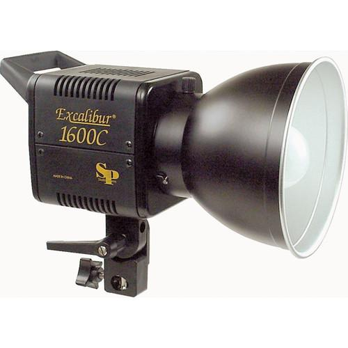 SP Studio Systems Excalibur 1600 Monolight SP1600
