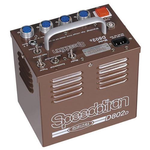 Speedotron  D802B Power Supply 852110