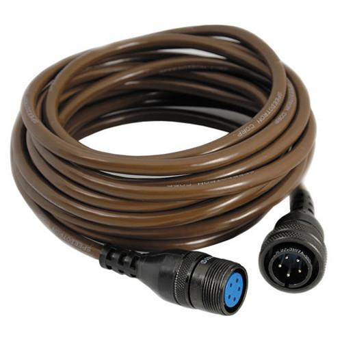 Speedotron Head Extension Cable- 20' Brown Line 852510