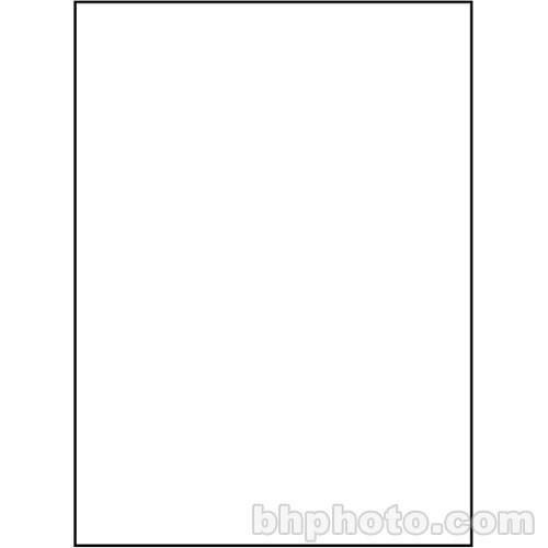 Studio Dynamics 10x10' Muslin Background - Solid White 1010IMWH